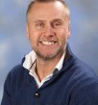 Gary Nichol – Headteacher