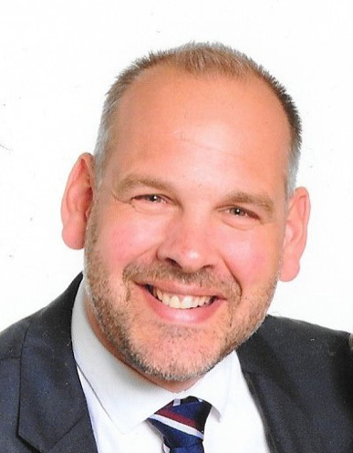 Mark Peters – Co-opted Governor, Chair of Governing Body, Member of Business and Learning & Personal Development Committees